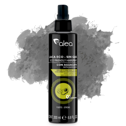 Alea Eco Friendly Hairspray Οικολογική Λακ 200ml.